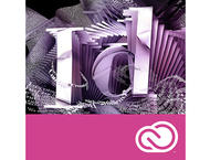 Adobe Adobe InDesign CC