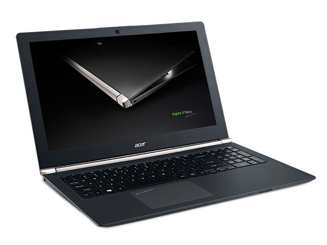Лаптопи Acer Aspire V15 Nitro – Black Edition