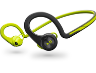 Слушалки Plantronics Backbeat FIT Green