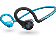 Слушалки Plantronics Backbeat FIT Blue