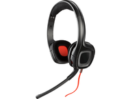 Слушалки Plantronics GameCom 318