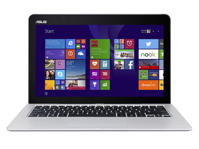 Лаптопи ASUS Transformer Book T300CHI-FL021T