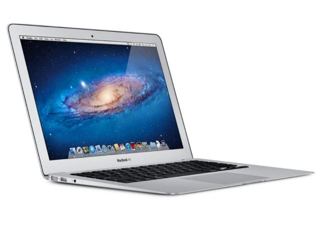 Лаптопи Apple MacBook Air 11.6