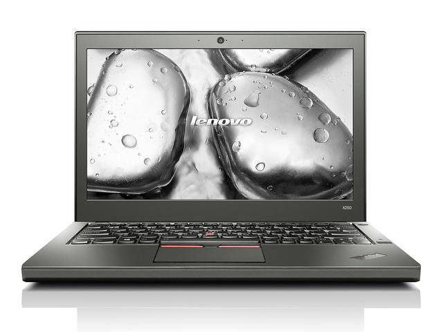 Лаптопи Lenovo ThinkPad X250