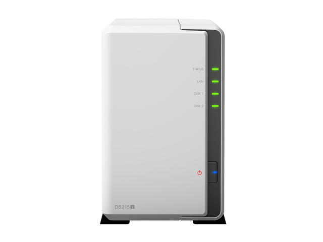 Storage (NAS) Synology DS215j