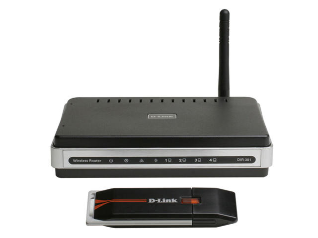 how to use laptop as wireless router