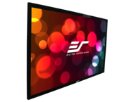 Екрани Elite Screen ER100WH1 Sable Frame Series