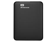 Външни дискове 2TB WD Elements Portable USB 3.0