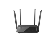 Рутери D-Link Wireless AC1200 DIR-842