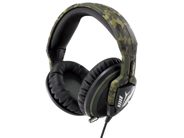 Слушалки ASUS ECHELON FOREST Gaming Headset