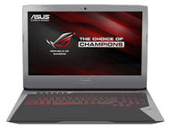 Лаптопи ASUS ROG G752VS-GC063T