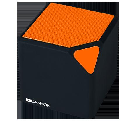 Canyon CNS-CBTSP2, в оранжево