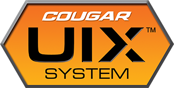 COUGAR UIX System