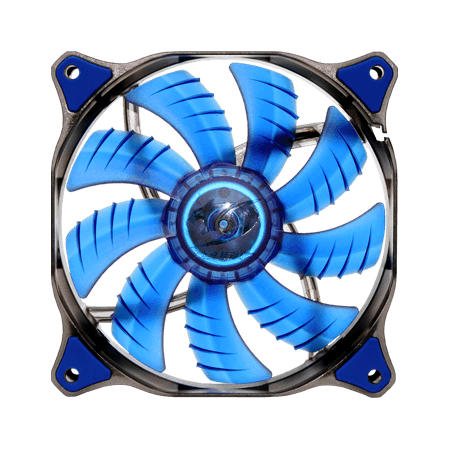 Cougar CFD140 BLUE LED Fan