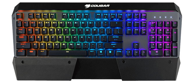 COUGAR ATTACK X3 RGB Speedy