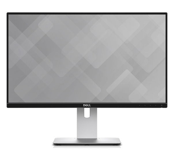 Dell UltraSharp InfinityEdge U2417H