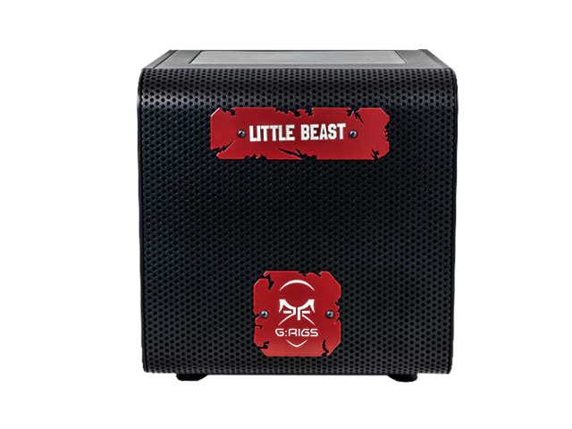 Little Beast › Extreme