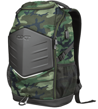 TRUST GXT 1255 Outlaw camo