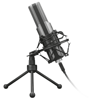 Trust GXT 242 Lance Streaming Microphone