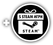 5 Steam games