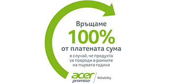 Acer проектори