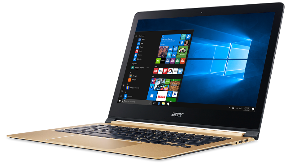 Acer Aspire Swift 7