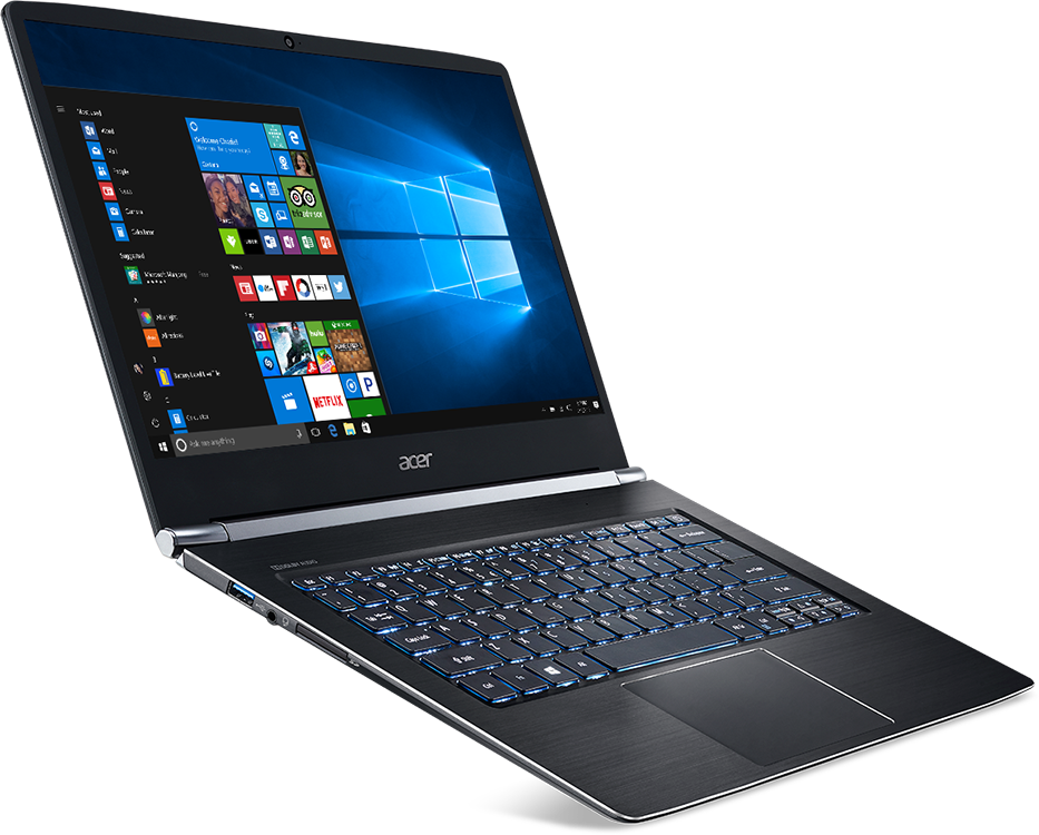 Acer Aspire Swift 5