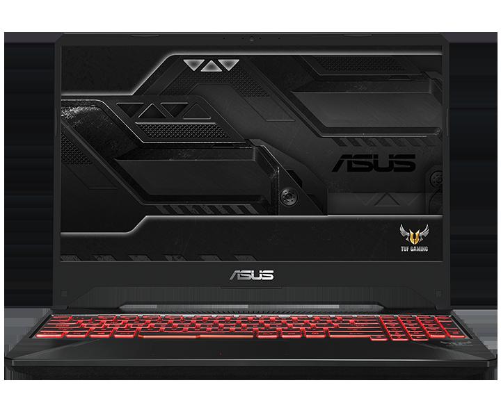 ASUS TUF Gaming FX505GE-BQ175