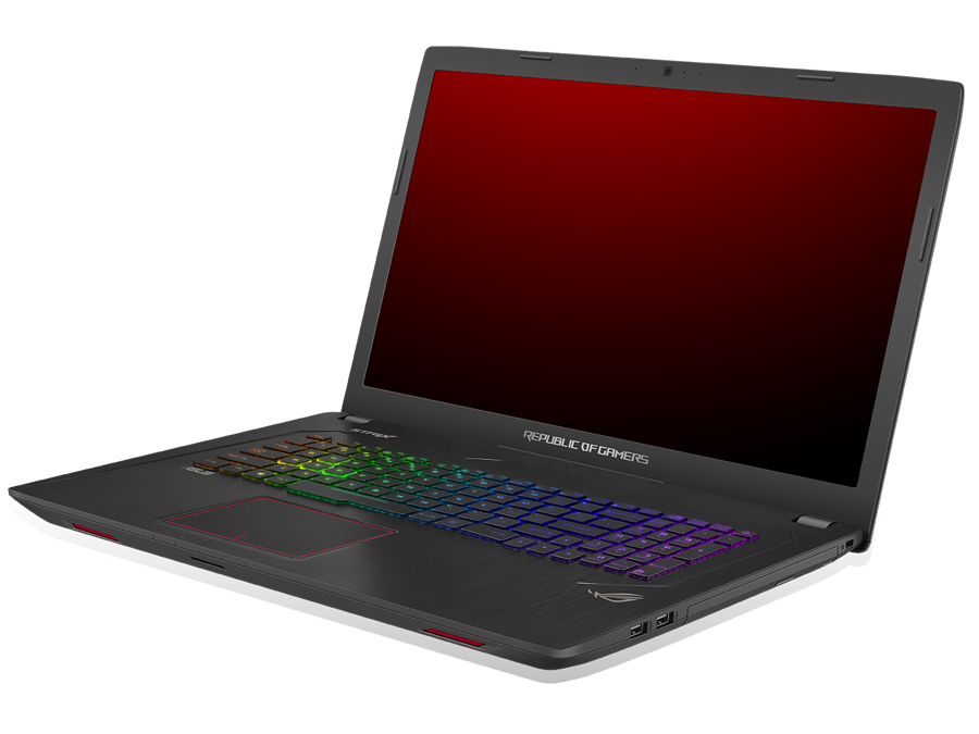 ASUS ROG GL753VE-GC169