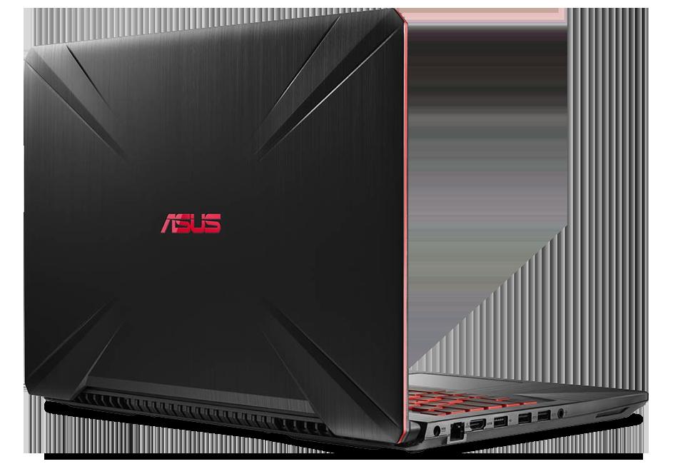 ASUS TUF Gaming FX504GE-E4100
