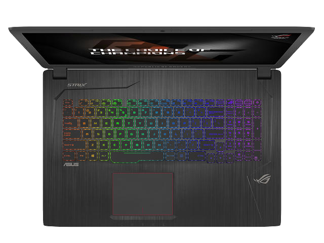 ASUS ROG GL753VE-GC070T