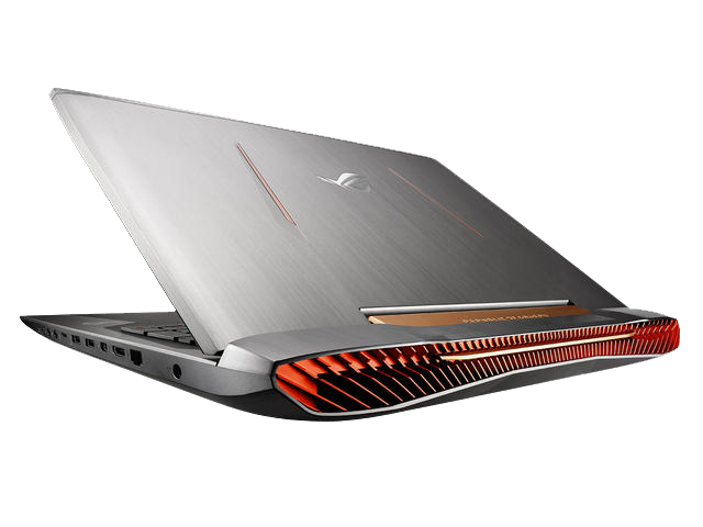 ASUS ROG G752VS-GC118T