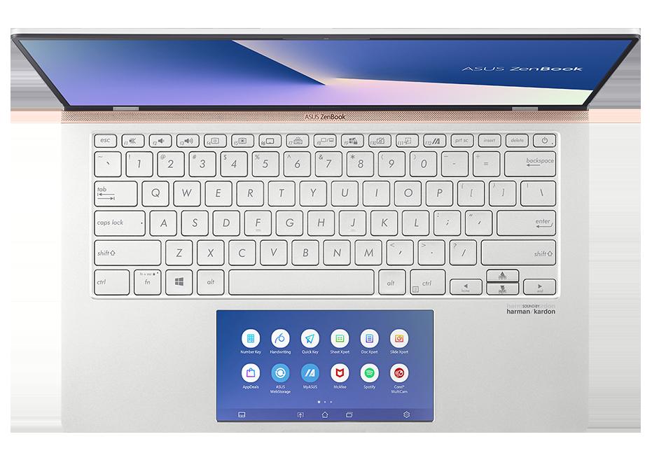 ASUS ZenBook 14 UX434FAC-WB502T