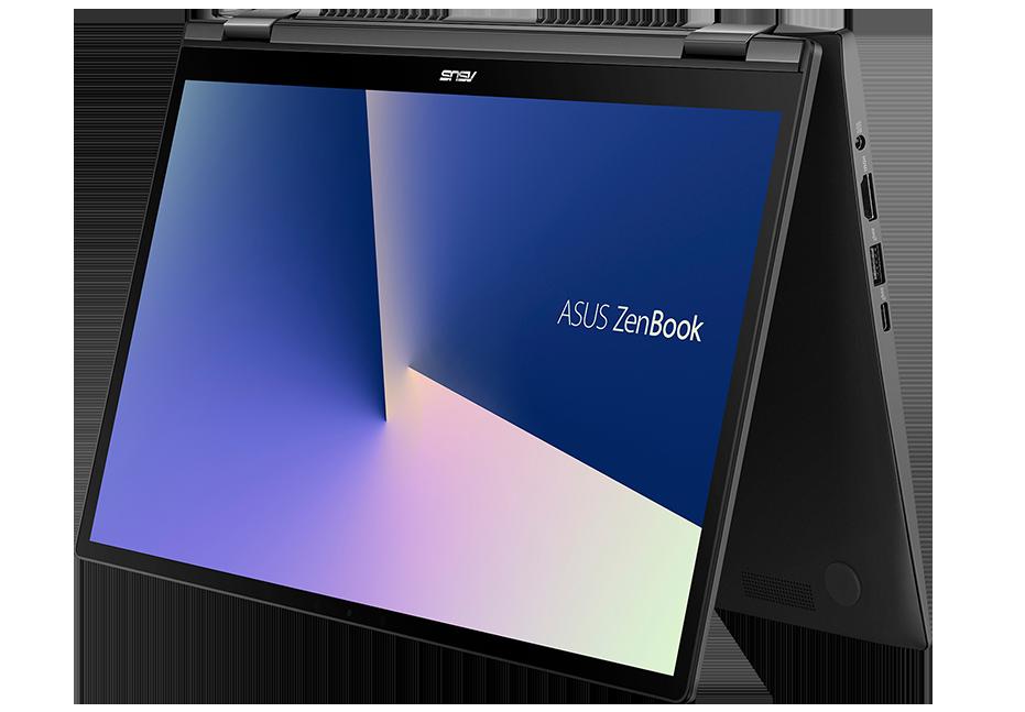 ASUS ZenBook Flip 14 UX463FAC-WB711T