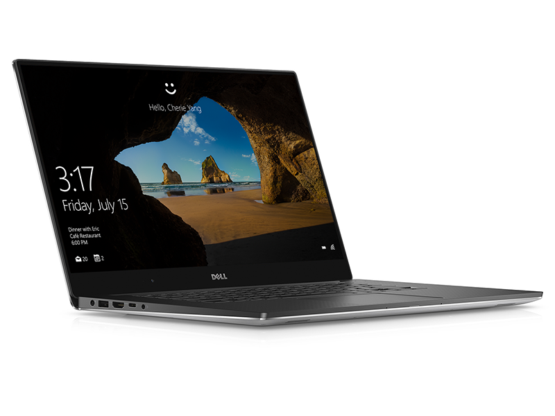 DELL XPS 15 (9560)