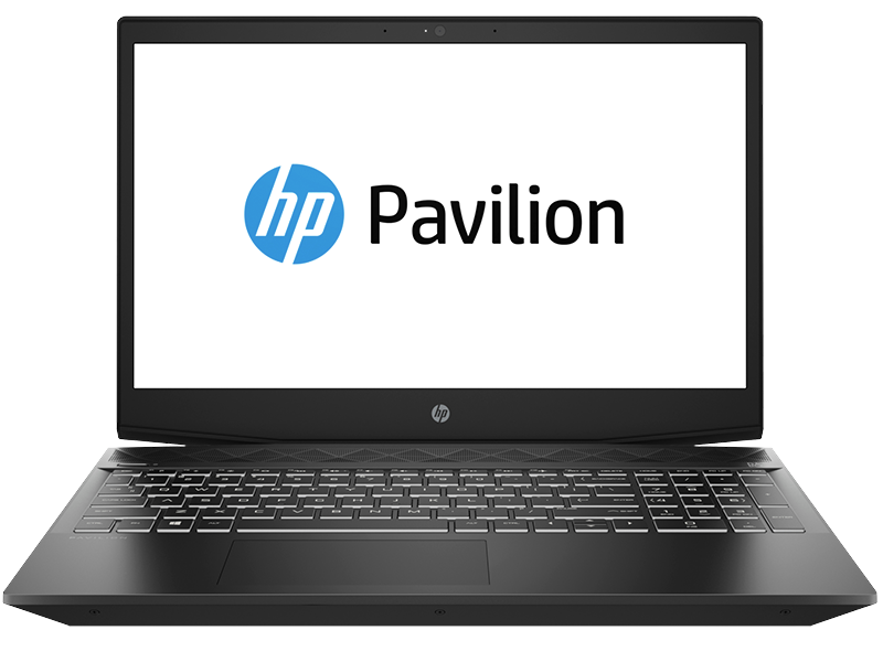 HP Pavilion Gaming 15-cx0001nu