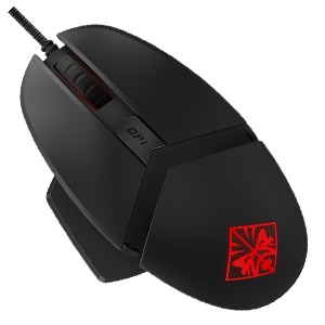 HP OMEN Reactor Mouse