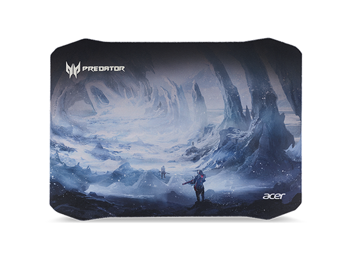 Acer Predator Mousepad PM712 M Ice Tunnel Retail Pack