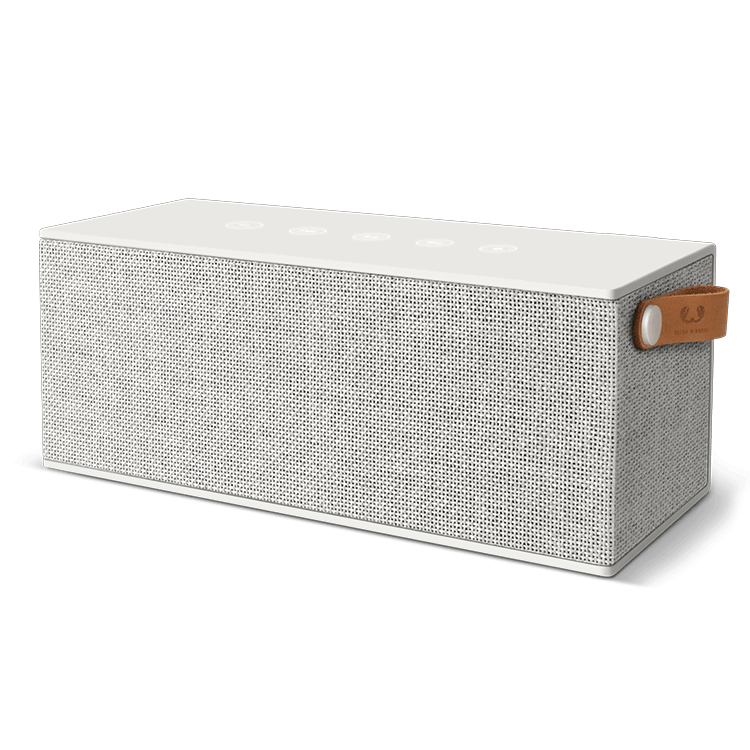 Fresh n Rebel ROCKBOX BRICK XL FABRIQ EDITION, Cloud Grey