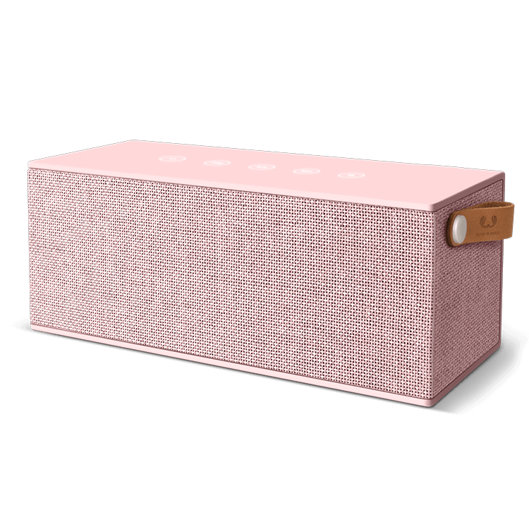 Fresh n Rebel ROCKBOX BRICK XL FABRIQ EDITION,  Cupcake