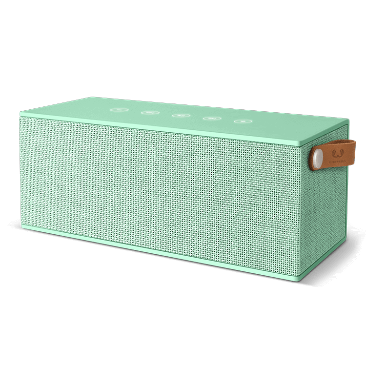 Fresh n Rebel ROCKBOX BRICK XL FABRIQ EDITION,  Peppermint