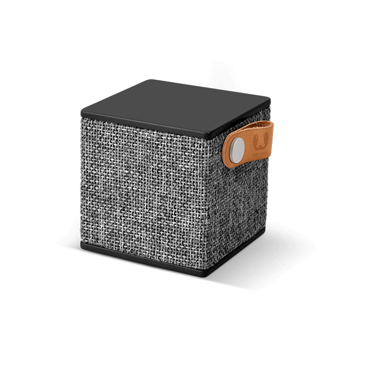 Fresh n Rebel Rockbox Cube Fabriq Edition,  Concrete