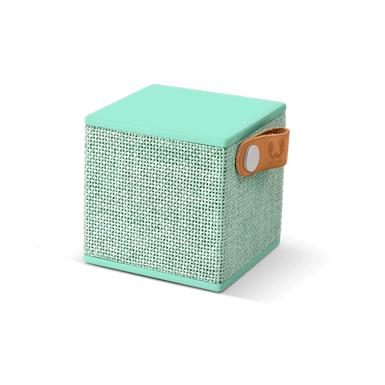 Fresh n Rebel Rockbox Cube Fabriq Edition,  Peppermint