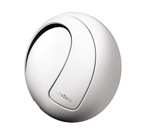 Bluetooth Jabra STONE, в бяло