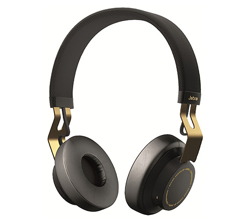 Jabra Move, Gold