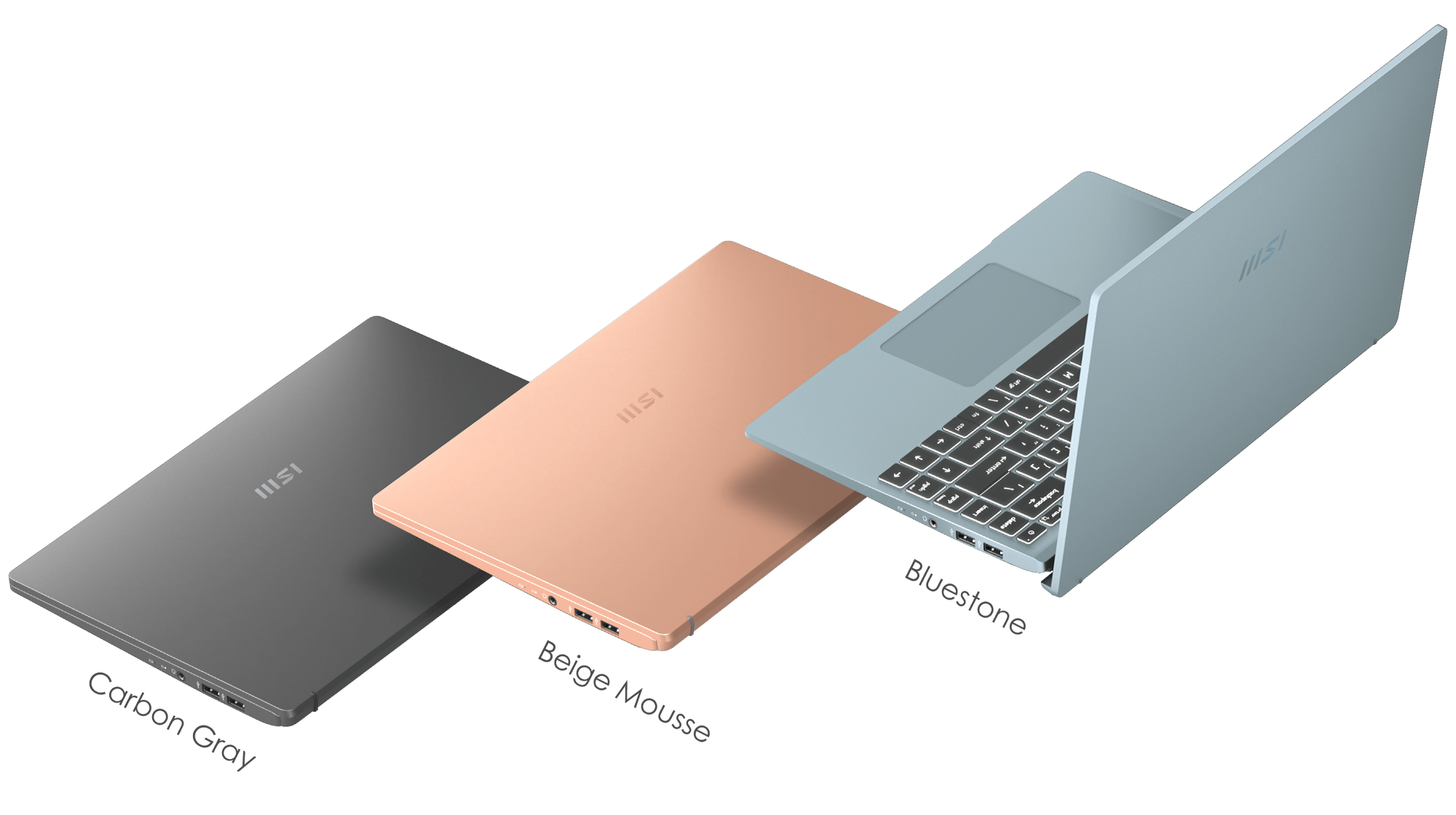id design notebook in 3 colors