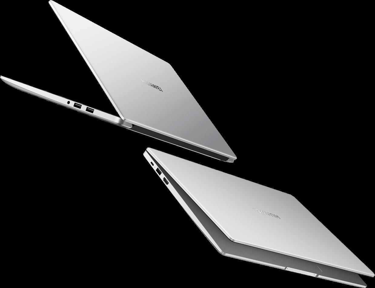 HUAWEI MateBook D 15 2021 ID Design