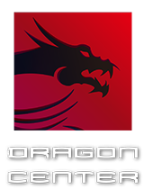 Dragon Center logo