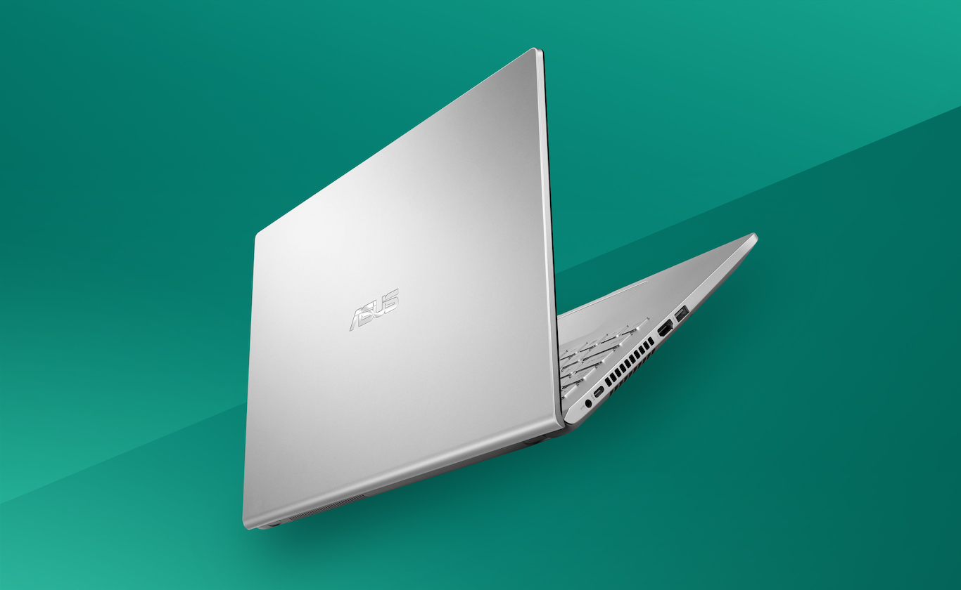 Asus M509 Silver