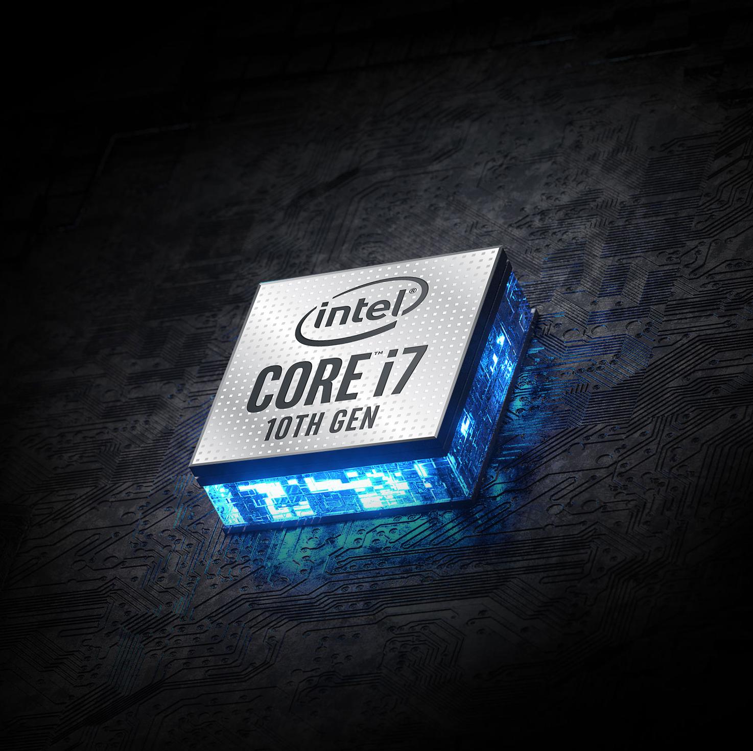 intel core i7 10th